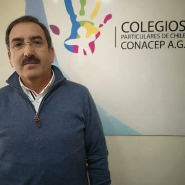 Luis Hidalgo Gaete